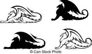 grifo heraldica her 225 ldico animales emblemas iconos her 225 ldica grifo