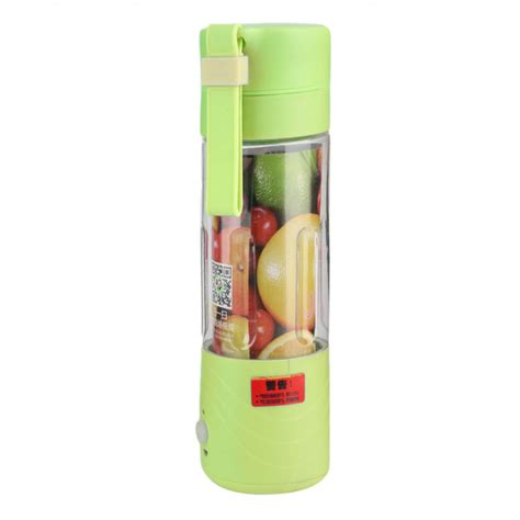 Portable Rechargable Battery Mini Blender Electric Juicer Cup Travel portable juicer cup rechargeable battery juice blender