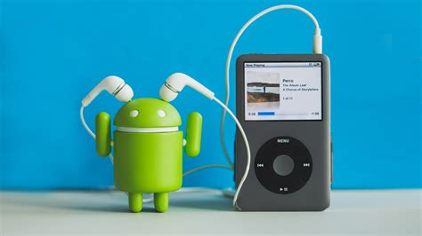 android pit how to use itunes with your android smartphone androidpit