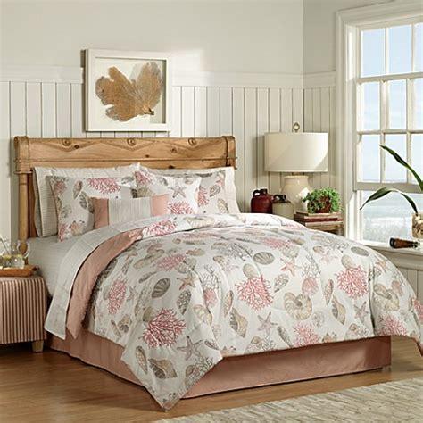 complete bedroom sets seashore complete comforter set bed bath amp beyond 11183 | 170547130542c?$478$