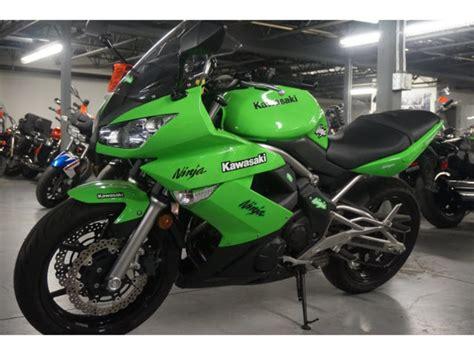 2009 Kawasaki 650r Price by Kawasaki 650r Motorcycles For Sale