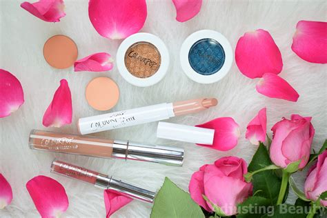 Colourpop Ultra Glossy Lip Weho 1 review colourpop lippie stix ultra glossy lip weho