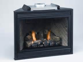 propane fireplace insert with blower empire tahoe premium direct vent gas rf fireplace with remote and blower 36