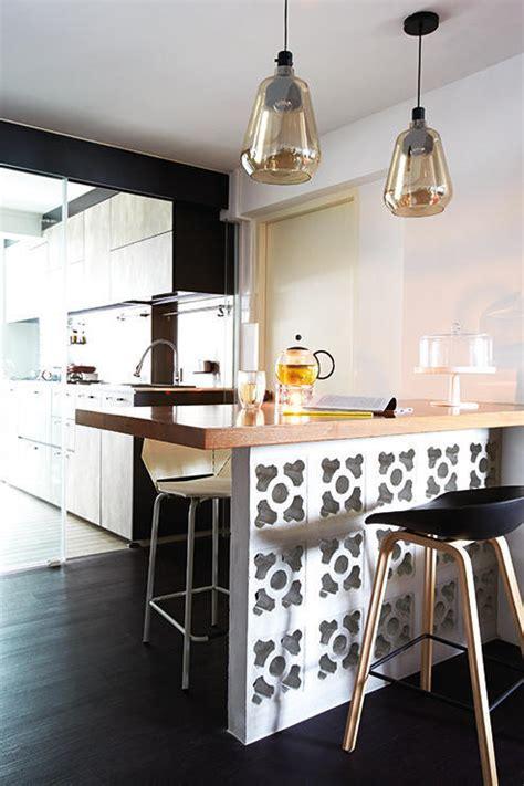 10 space saving dining area ideas   Home & Decor Singapore