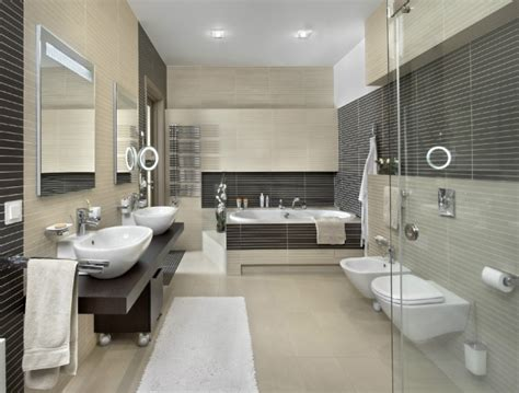 Die Schönsten Badezimmer by 30 Wohnideen F 252 R Badezimmer Bad Ohne Fenster Einrichten