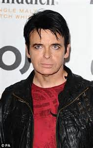 gary oldman gary numan hollywood made gary one of our favourite names so where