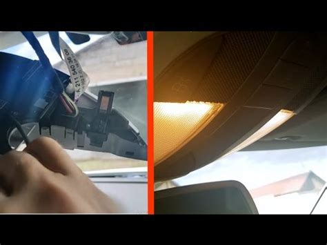how does light sensor work does not work sensor and light sensor on mercedes
