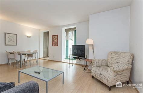appartamenti barcellona ramblas economici appartamento fontanella catalunya iii