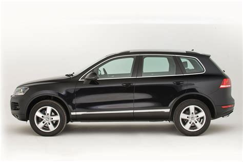 used volkswagen used volkswagen touareg review pictures auto express