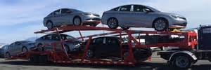 Infinity Trailers Infinity Trailers Car Hauler Trailers Manufacturer In