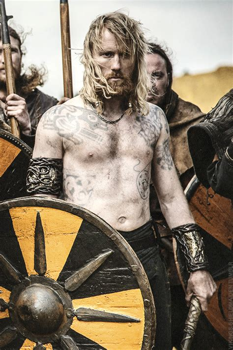did vikings have tattoos what would the tattoos of the real norse looked like