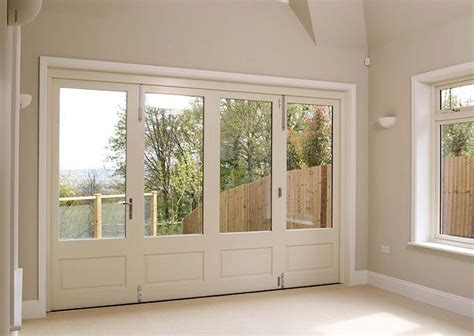 Timber Patio Doors Best 25 Folding Patio Doors Ideas On