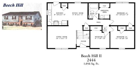 split ranch floor plans raised ranch modular home builders massachusetts rhode island new