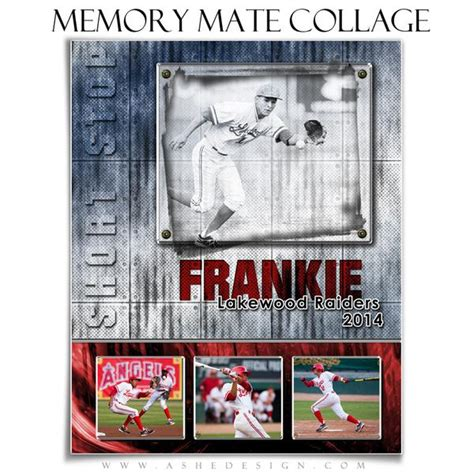 memory mate templates for photoshop memory mate sports templates riveted ashedesign