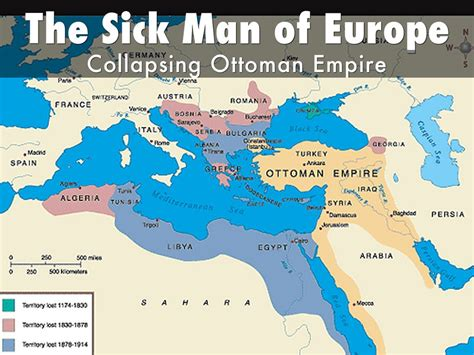 sick man of europe ottoman empire ap road to wwi new alliance system by david tucker