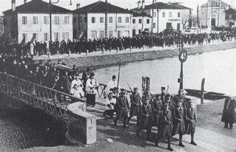 veneziano prozzolo funerali primo caduto 2 176 guerra mondiale 1939 1945