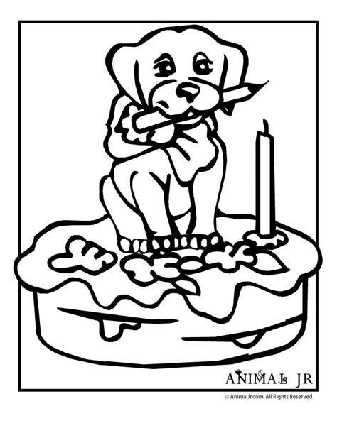 birthday coloring page printable birthday cake coloring pages az coloring pages