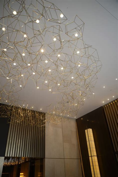 Sky Ceiling Light Wow The Starry Sky Ceiling Without To Cut Into The