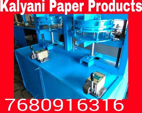 Paper Plate Machine Manufacturers - paper plate machine manufacturers hydraulic