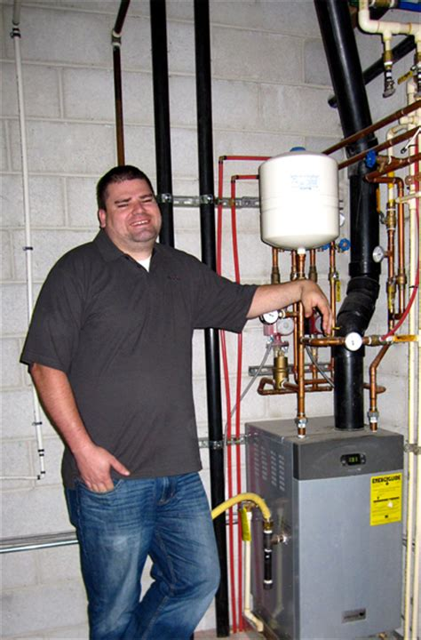 a quality plumbing heating and cooling