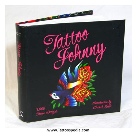 tattoo johnny 3000 tattoo designs book johnny 3000 designs book 1