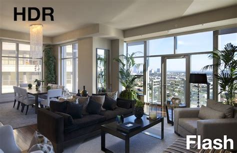 interior photography hdr vs flash for interiors and real estate photography