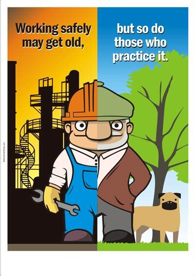 Web Design Home Based Jobs by Safety Slogan Working Safely May Get Old Images Frompo