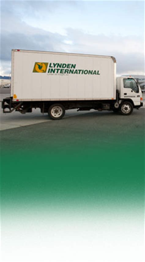 about lynden international lynden international