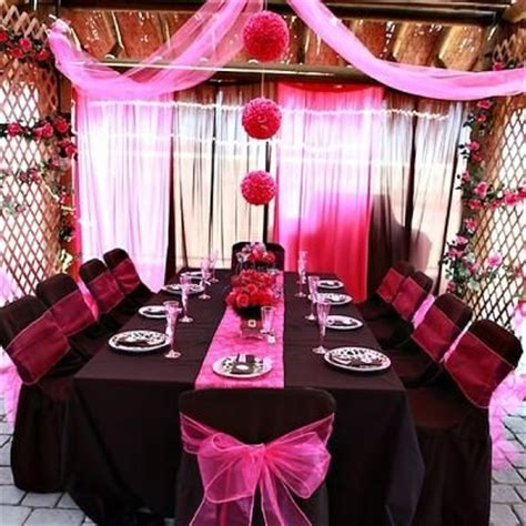 sweet 16 princess chair tween idea birthday