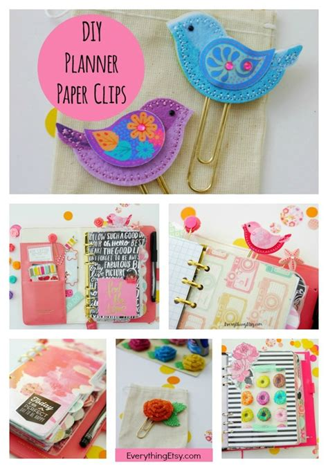 Pick Up In Store Ikea diy planner paper clips amp pretty planner ideas