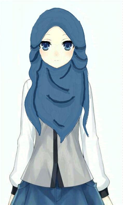 Niqab Sackura muslim anime 8 muslim anime muslim and anime
