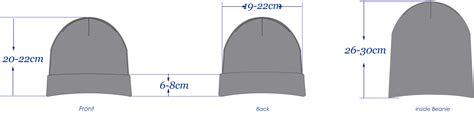 beanie design template professional headwear manufacturer from china c t headwear