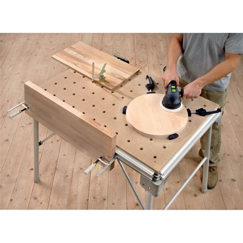 mft bench 1000 images about festools on pinterest chang e 3