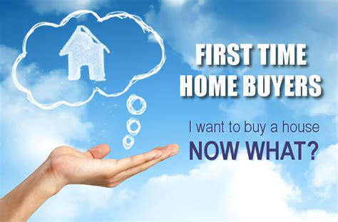 first time house buying first time home buyers