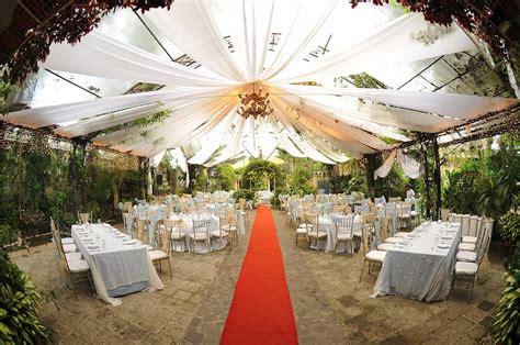 wedding invitation suppliers in quezon city blue gardens wedding and events venue quezon city metro manila
