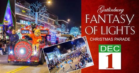 fantasy in lights tickets 2017 sevierville events 2017 sevierville tn event 2017 parade