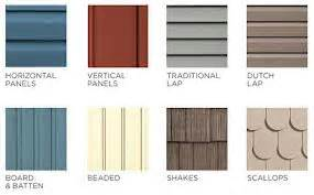 types of stone siding vinyl pictures to pin on pinterest