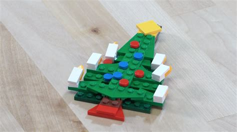 hanging tree ornaments how to build hanging tree ornament lego creator diy