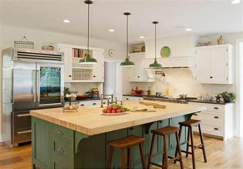 fashioned kitchen design 6 elements to create farmhouse kitchen designs home