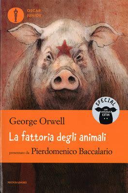 la fattoria degli animali la fattoria degli animali george orwell eric arthur blair