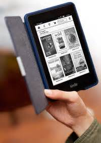 read   kindle paperwhite