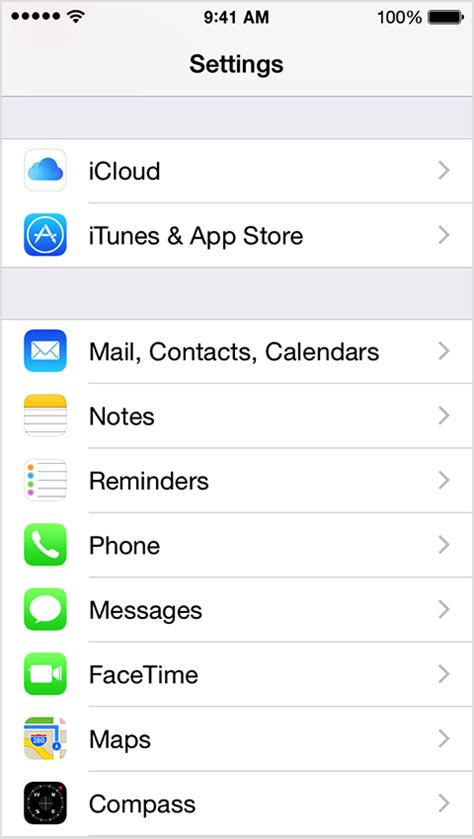 add an email account on your iphone or ipod touch apple support