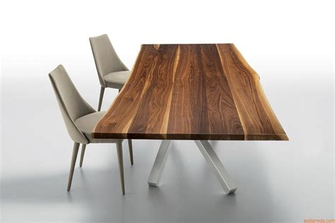 manzano sedie outlet pechino tavolo fisso midj in metallo e legno massello
