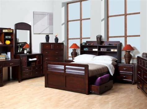 Toscana Bedroom Set by Londrina Dining Unicane Wooden Furniture Singapore