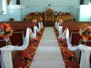 decora 231 227 o de igreja para casamento 12 ideias simples e