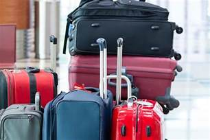 Baggage baggage baggage policy delayed lost and damaged baggage