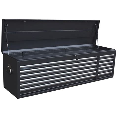 wen 66 in 12 drawer top storage tool chest 74812 the