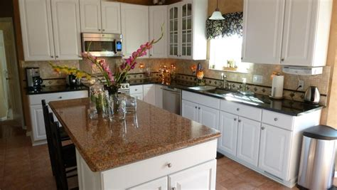 kitchen counters shouldn t only look great they