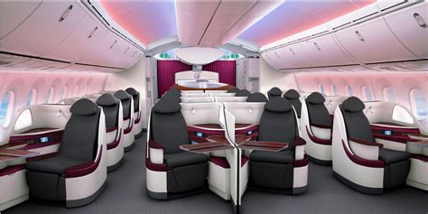 From Air Canada to SAS, The Best New Business and First