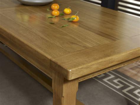 Table A Manger Ovale 1364 by Table De Ferme Rectangulaire Axel En Ch 234 Ne Massif 220x100